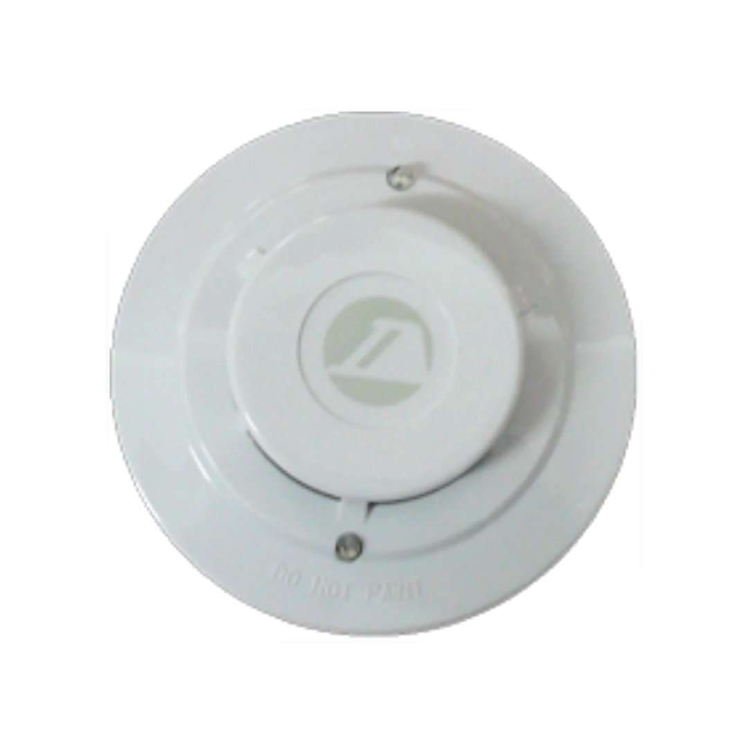 Photoelectric System Smoke Detector