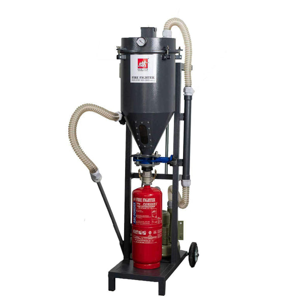 Fire Fighter® Dry Powder Refilling Machine V1