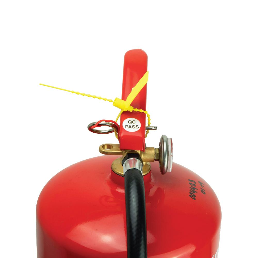 9KG ABC Dry Powder Fire Extinguisher (BOMBA LICENSE INCLUDED) Fire Extinguisher Fire Fighter Industry