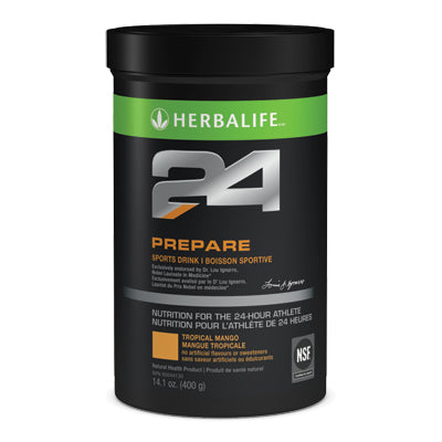 Herbalife24 Prepare Drink Mix