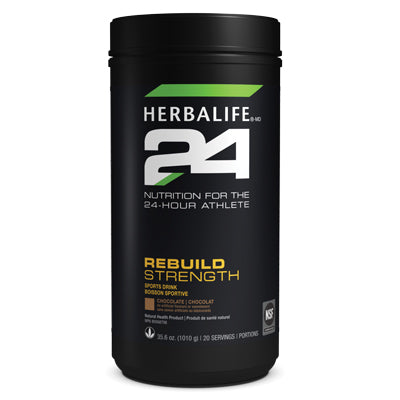 Herbalife24 Rebuild Strength - Protein Shake Mix