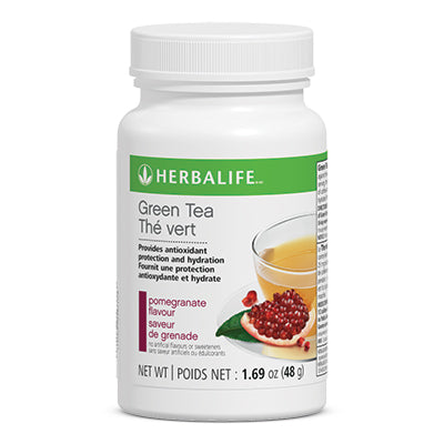 Herbalife Green Tea