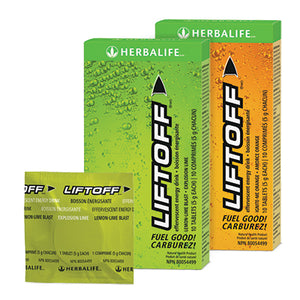 Herbalife Liftoff®- Energy Drink Tablets