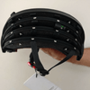 Image of a happy customer from Trending Bug - image of the the collapsible fold-able bike helmet