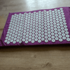 Image of a happy customer from Trending Bug - image of the Acupressure Spike Mat