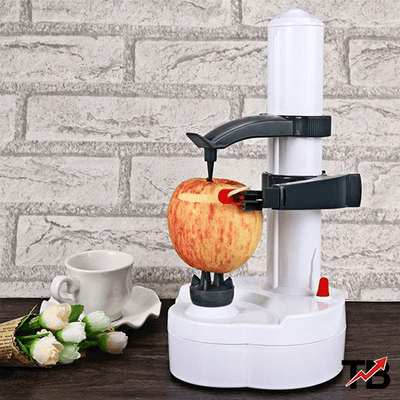 Rapid Peel™ Electric Peeler - TrendingBug.com