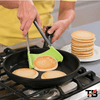 Clever Tongs Spatula