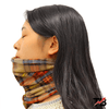 Neck-Support Travel Pillow