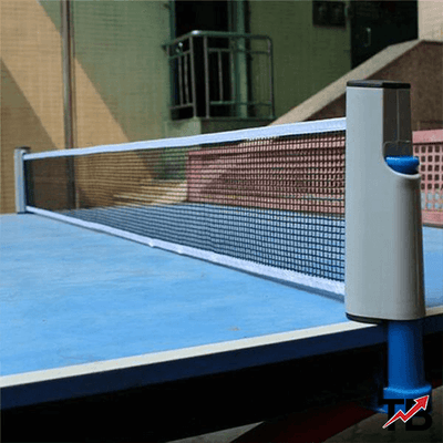 Retractable Table Tennis Net - TrendingBug.com