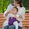Safety Sack n Seat™ Baby High Chair Harness
