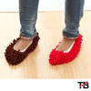 Sole Mop™ Mopping Slipper Covers - TrendingBug.com
