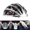 Bike Flex™ Foldable Bike Helmet - TrendingBug.com