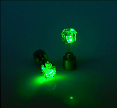 Glam LED Earrings