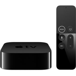Apple TV (4K, 64GB)