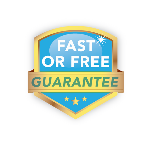 Texaclear Patented Allergy Relief - Fast or Free Guarantee