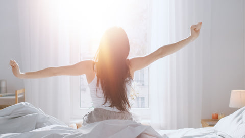 Why A Good Night's Sleep Is So Important