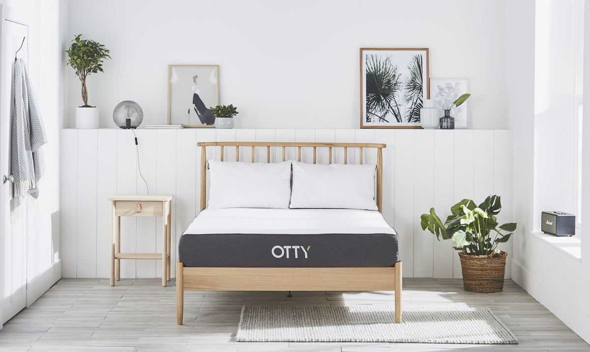 Otty Adjustable Pillows Best Pillow For Side Sleepers Uk