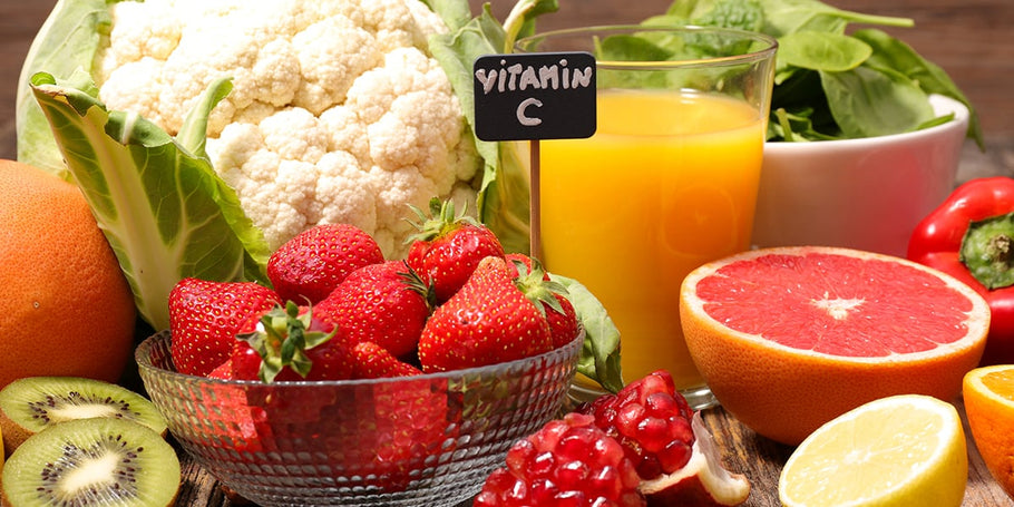 What is the Vitamin C for Me?