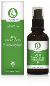Lung Care Spray 50ml