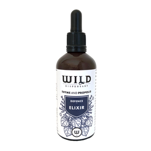 Wild Dispensary Vira  Defence Elixir