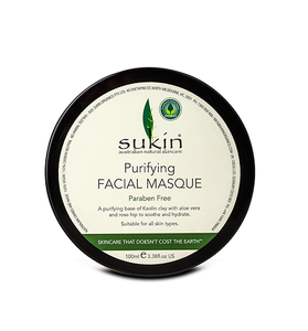 SUKIN PURIFYING FACE MASQUE 100ML