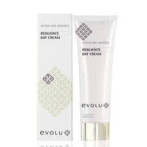 ACTIVE AGE-DEFENCE RESILIENCE DAY CREAM