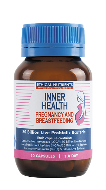 Inner Health Pregnancy and Breastfeeding