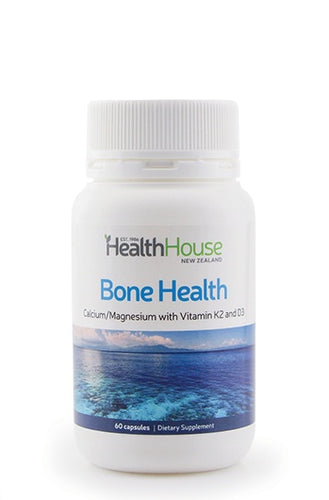 Health House BONE HEALTH-60caps