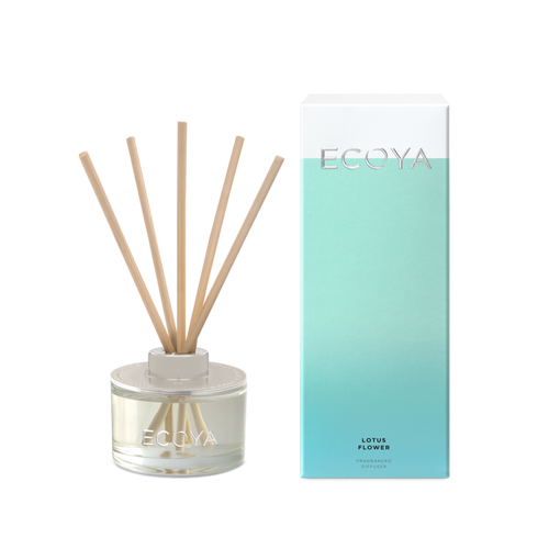 Lotus Flower Diffuser 50ml