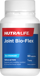Nutralife Joint Bio-Flex