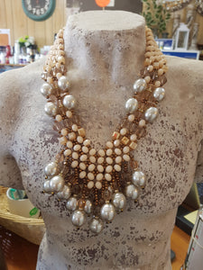Pearls and Beads