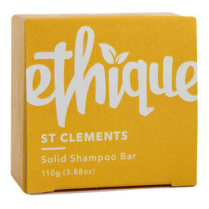 ST Clements Shampoo Bar
