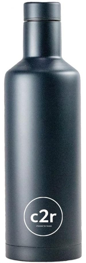 C2r Stainless Steel Bottle