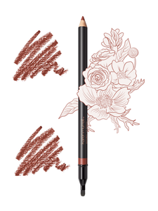 02 Cordovan Natural Lip Pencil