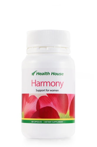 Health House HARMONY