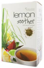 Lemon Soother  - 30 Teabags