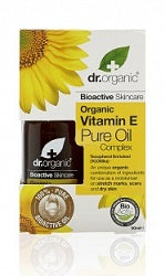 Vitamin E Pure Oil Complex 50ml