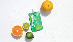 Ultrella Natural Deodorants