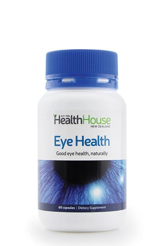 Health House EYE HEALTH