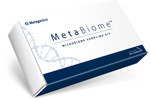 MetaBiome™ Microbiome Sampling Test & Consult