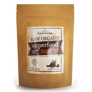 Natava Raw Organic Superfood Smoothie 250g