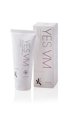 YES VM - natural vaginal moisturiser