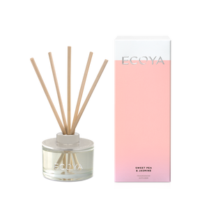 Sweet pea & Jasmine fragranced diffuser 50ml
