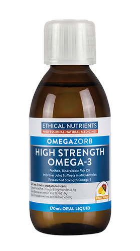 Ethical Nutrients High Strength Omega-3