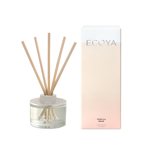 Vanilla Bean Fragranced Diffuser 50ml