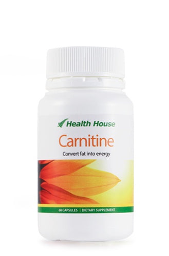 Health House CARNITINE