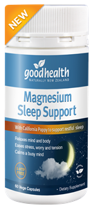 Goodhealth Magnesium Sleep Support