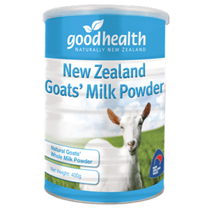 NZ Goat Milk Powder