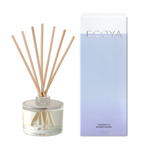 Coconut Elderflower Diffuser 200ml