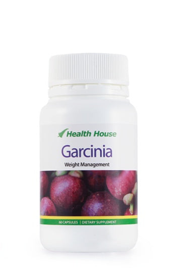 Garcinia Health House 60 caps